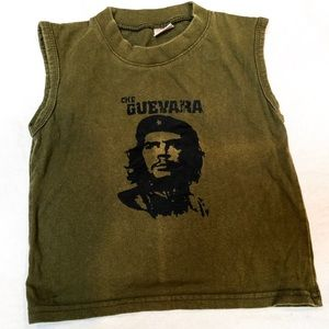 3 for $15/ Che Guevara Revolutionary T-Shirt 3